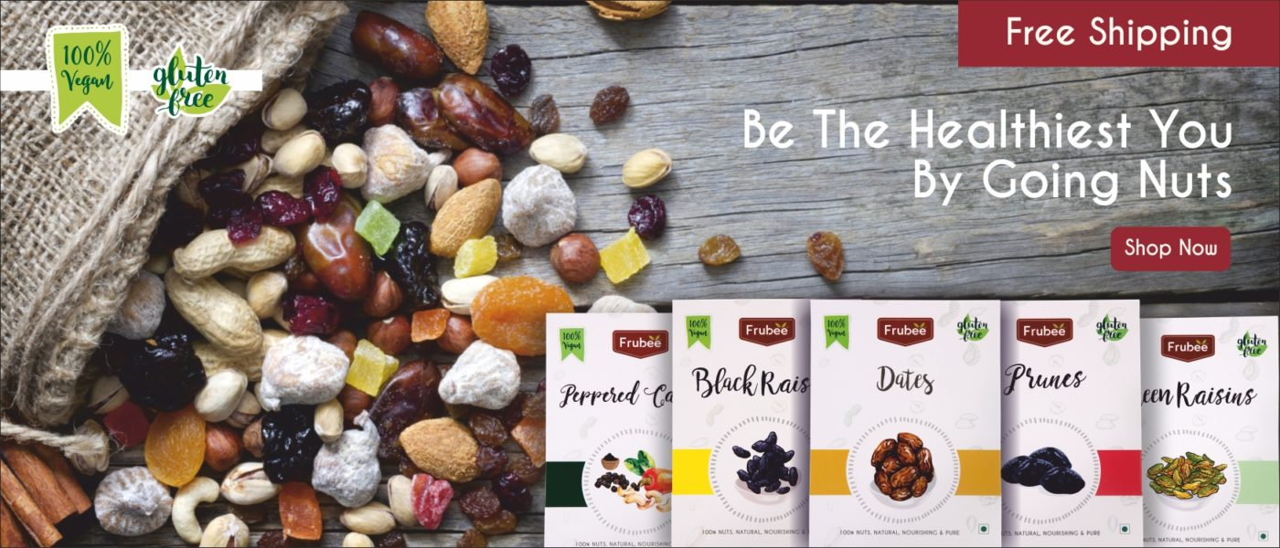 Frubee, Dry Fruits and Spices Brand Store – Home Delivery of Dry
